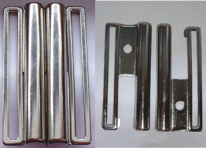 Gürtelschnalle Schnalle Schließe Verschluss Buckle rund 6 cm altmessing 0384